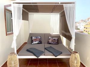 HomeRez - Apartment Calle Amalia Alayon, Los Cristianos - Tenerife