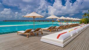 The Standard, Huruvalhi Maldives (2 of 63)