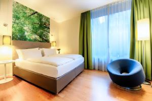 elements pure Feng Shui Concept Hotel