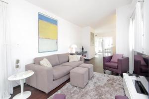 Crispi Luxury Apartments - My Extra Home