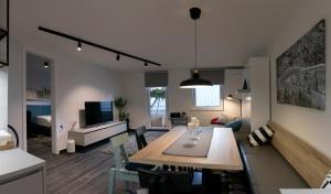 Apartma Verdi Bc