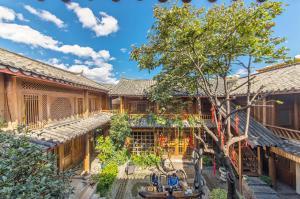 Yunsen Nice View Resort