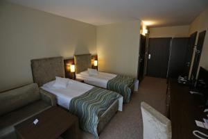 Hotel Moran SPA