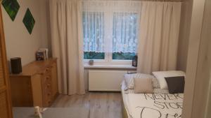 Apartament przy Parku Solanki