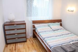 Apartament Jasna Plaża
