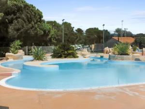 –Holiday home Route de la Bouverie