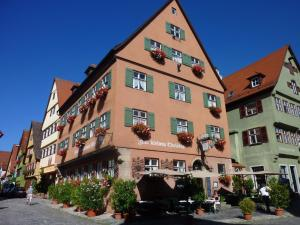 Hotel Eisenkrug - Dürrwangen