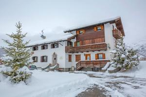 Stella Alpina - Apartment - Livigno