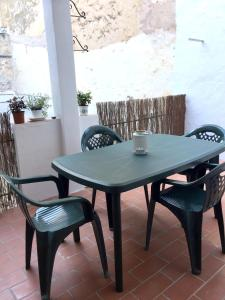 Apartment with 3 bedrooms in Llucmajor with wonderful city view furnished terrace and WiFi 16 km from the beach