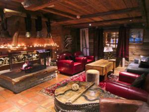 Hotel Les Grands Montets (6 of 46)