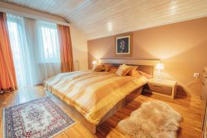 Apartma BOROVC