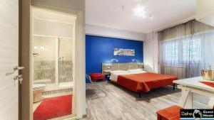 Hospitality MonteMario - abcRoma.com