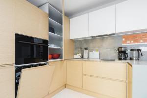 Apartments Starowiślna 36 Kraków by Renters