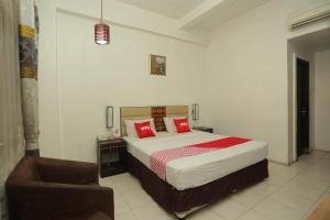OYO 1724 Hotel Sembilan Sembilan