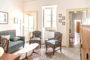 Apartment with 3 bedrooms in Siracusa with furnish - AbcAlberghi.com