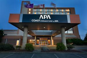 Coast Chilliwack Hotel by APA - Chilliwack