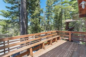 Alpine Meadows Cabin - Hotel - Alpine Meadows