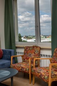 IKONA WARSZAWY Apartament Plac Teatralny