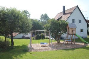 Ferienhaus an der Iller - Hotel - Aitrach