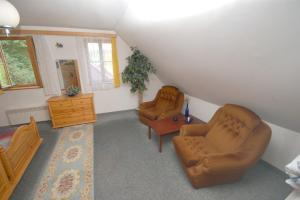 Holiday home in Branov 1198, Nyaralók  Branov - big - 12