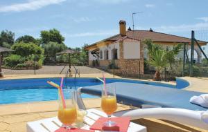 Holiday home Carr San Calixto 14740 Hornachuelos Córdoba España