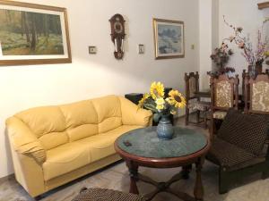 Apartment Via Raffaello