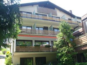 Hotel Salinenblick - Flörsbachtal