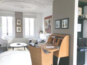 Apartment Rue Joseph le Brix