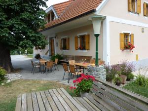Hostales Baratos - Farm Stay Rotovnik - Plesnik