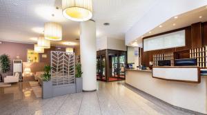 Best Western Air Hotel Linate - Segrate