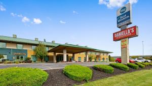 Best Western the Inn at the Fairgrounds - Hotel - Syracuse
