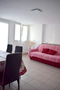 Apartment with one bedroom in Bari Sardo with terrace and WiFi 3 km from the beach