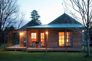 Beechworth Cottages