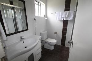 Colonial Rose Motel, Motels  Townsville - big - 37