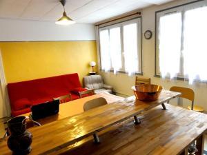 Apartment Rue de Kembs