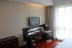Auberges de jeunesse - Kunshan Grace Hotel