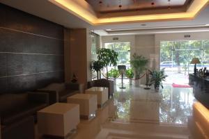 Albergues - Kunshan Grace Hotel