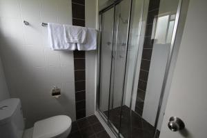 Colonial Rose Motel, Motels  Townsville - big - 34