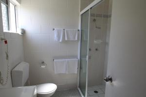 Colonial Rose Motel, Motels  Townsville - big - 9