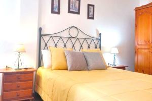 Apartment Calle Blasino, 38852 Alojera, Espagne, Vallehermoso - La Gomera