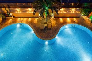 Axos, Отели  Платанес - big - 20