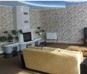 Guest House Svoyaky - Sosnovka