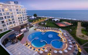 Курортный отель Radisson Collection Paradise Resort and Spa Sochi, Адлер