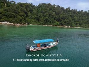 Pangkor Homestay