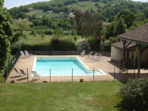 Villa Lieu dit Paillasse