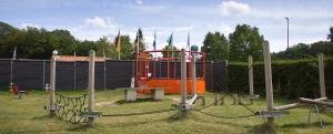 Location gîte, chambres d'hotes Camping Porte des Vosges dans le département Vosges 88