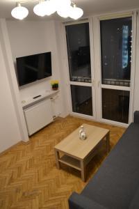 Grzybowska Apartments
