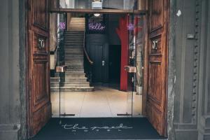 The Poet Hotel - La Spezia