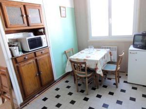 Apartment Rue de Kembs 9