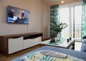 Lifestyle Apartments Zielony Uniejow